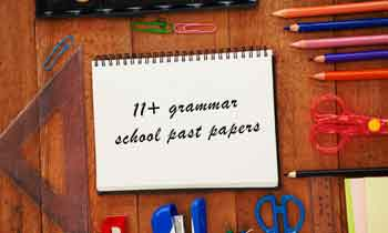 11+-grammar-school-past-papers