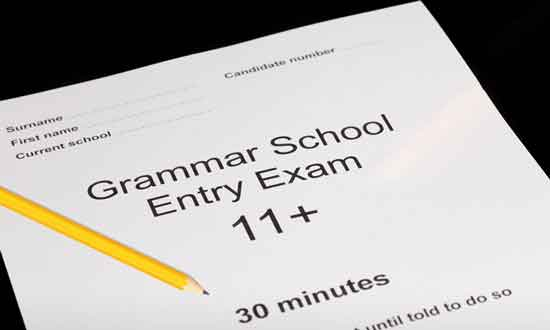 grammer-school-11-plus